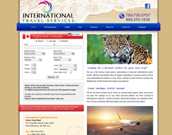 International Travel Services